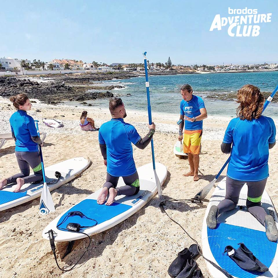 Brodos Fuerteventura Adventure 2019