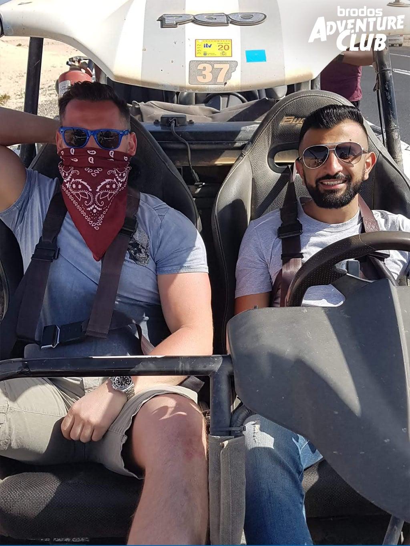 Brodos Adventure Club Buggy Tour Fuerteventura