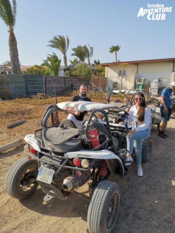 Buggy Tour Brodos Adventure Fuerteventura