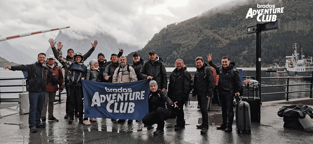 Norwegen Adventure 2019