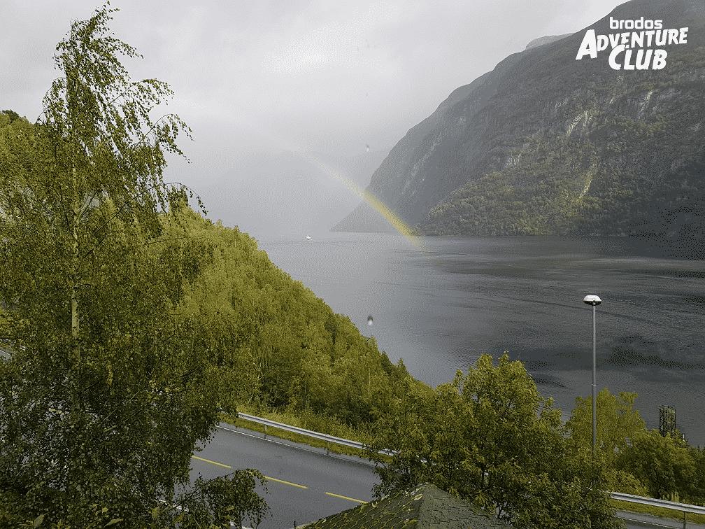 Brodos Norwegen Adventure