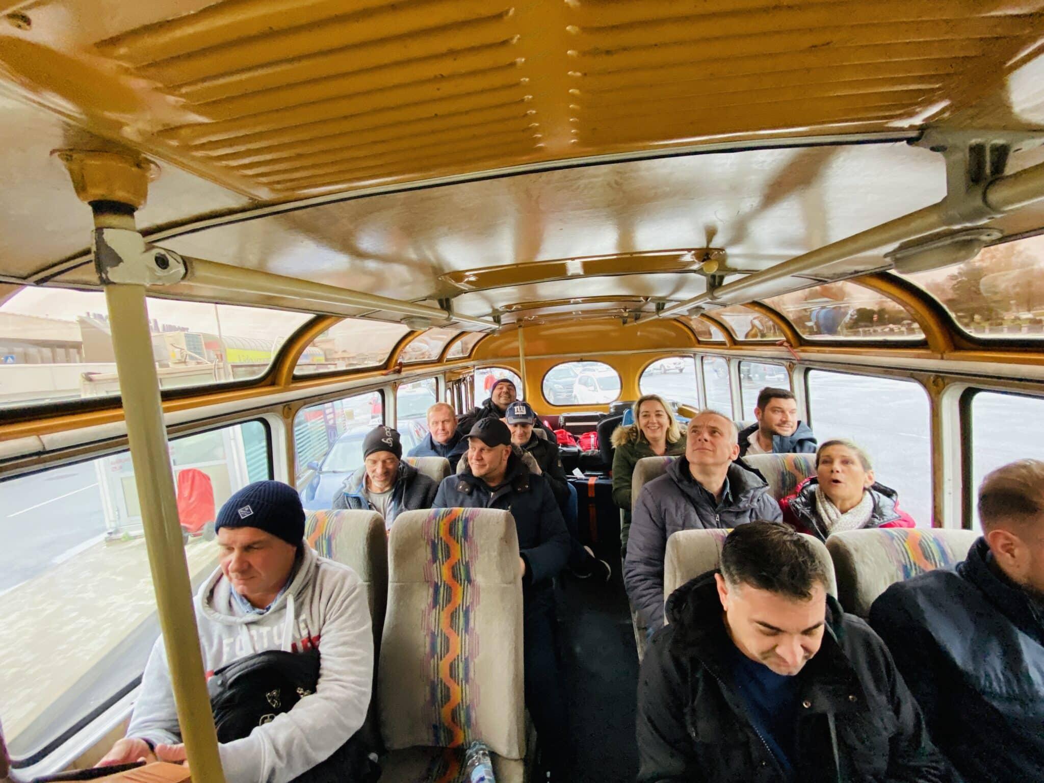 Deutschlands erfolgreicher Mobilfunkdistributor Brodos reist mit seinen Fachhändlern ins Baltikum.